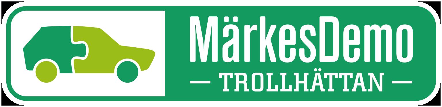 MärkesDemo Trollhättan